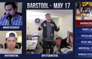Barstool Rundown May 17, 2016