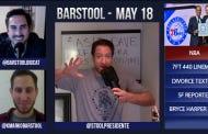 Barstool Rundown May 18, 2016