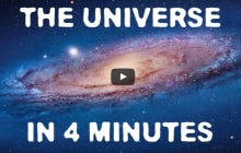 A Guy On YouTube Makes Funny And Mind Bottling Videos About The Universe That I Can't Stop Watching