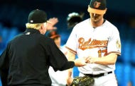 Another One Bites The Dust: Orioles Trade Former First Rounder Brian Matusz To The Braves