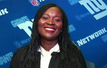 Annie Apple Will Join ESPN NFL Countdown This Season As A Contributor.  Wait, What?!?
