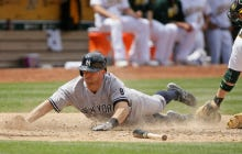 Yankees Sweep Oakland And Climb Out Of The Basement
