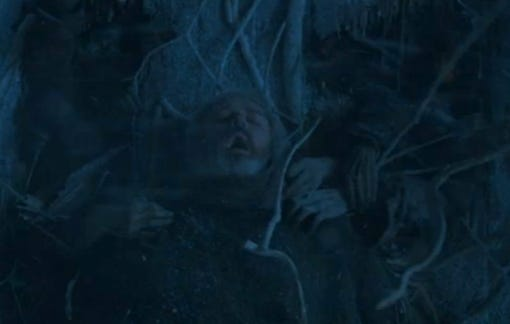 Game Of Thrones Episode 5 Recap: Hold The Door