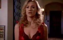 Yvonne Strahovski From 'Dexter' And 'Chuck' Followed Up The Sloan From 'Entourage' Nudes With A Tremendous Movie Sex Scene