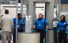 TSA Is Now So Bad, Airports And Airlines Are Privatizing Security