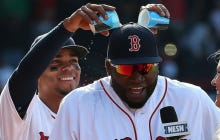 Stop Me If You've Heard This Before, But David Ortiz Powers The Red Sox To Victory
