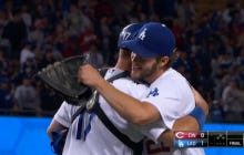 Clayton Kershaw Threw His Third Complete Game Shutout This Month