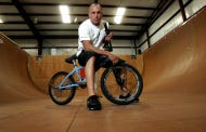Doctors Say Dave Mirra Suffered From CTE Before He Died