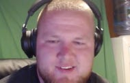 Does This Look Like The Face Of A Guy Who Only Posts Naked Girls To Barstool Sports Dot Com?
