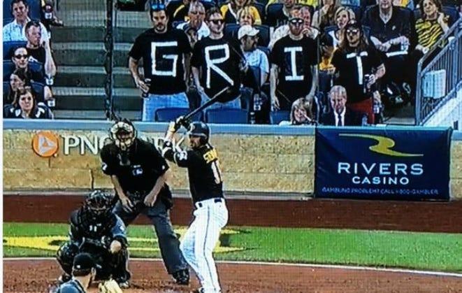 Grit Week Has Hit Pittsburgh