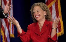 Are Democrats Ousting Party Leader Debbie Wasserman Schultz?