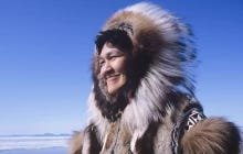 Add 'Eskimo' To The List Of Words That Are Officially Offensive According To The Government And Shouldn't Be Used