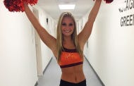 Barstool DMV Smokeshow of the Day – Amber from Virginia Tech