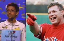 Reminder: The National Spelling Bee Is Tomorrow And Lenny Dykstra Will Be Live-Tweeting It
