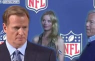 Robert Kraft Finally Comes Out And Says Roger Goodell is A Liar Who Must Be Executed (Or Something Like That)