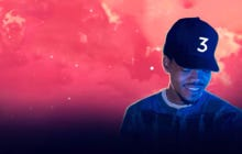 Wake Up With Chance The Rapper – All Night