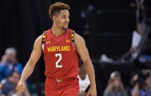Melo Trimble Is Returning To Maryland For His Junior Season