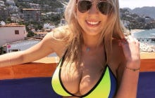 Barstool U Thursday Smokeshow – Anais from U Tampa