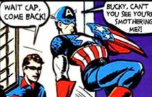 There's A Huge Twitter Campaign To Make Captain America Gay