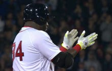 David Price Turns In His Third Consecutive Quality Start, As David Ortiz Handles The Rest