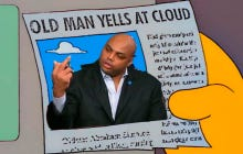 Charles Barkley Did That Whole Thing Where An Ex-Player Complained About How The NBA Is As Bad As Ever
