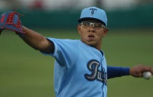 The Dodgers Have Called Up 19-Year-Old Pitching Prospect Julio Urias
