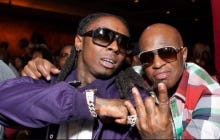 Lil' Wayne and Birdman Bet $10,000 On Simulated Games of Madden