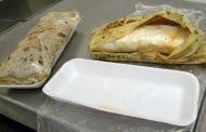 This Meth Burrito Looks Delicious