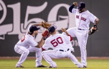 Either You Admit That The Red Sox Are The Best Team In The American League, Or You're Wrong