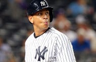 Alex Rodriguez Is Back With The Yankees