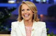Leaked Audio Shows Katie Couric 'Deceptively' Edited Gun Rights Documentary