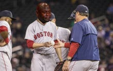 There Is A God: Clay Buchholz Is Going To The Bullpen