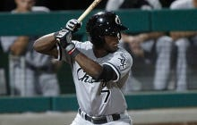 Tim Anderson Is Tearing Apart AAA and Might Be The Sox Starting SS Sooner Than Later