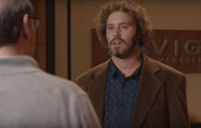 Silicon Valley's TJ Miller Banging Out 90 Jokes For 5 Minutes Straight Is One Of The More Impressive Things I've Seen