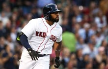 Taking A Moment To Appreciate Jackie Bradley Jr.'s 29-Game Hitting Streak