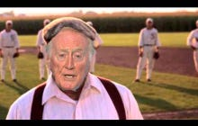 "Vin Scully Reciting James Earl Jones' Speech From ""Field Of Dreams"" Is The Most American Thing I've Ever Heard"