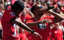 UGA AD Apologizes For Giving Ludacris $65,000 and A Box Of Magnum Condoms To Perform At The Spring Game