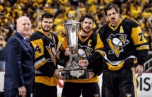 Fact: If You're Not From Pittsburgh But Root For The Penguins This Stanley Cup Final, You're An Asshole
