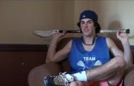 Wake Up With The Ultimate Lax Bro