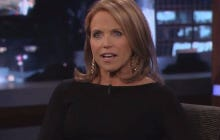 Update: Katie Couric Admits Gun Rights Documentary Editing Was Misleading, Apologizes, Takes Responsibility