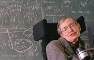The One Thing In The World That The All-Knowing Stephen Hawking Can't Explain? Donald Trump