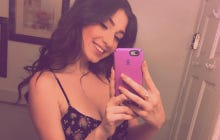 Barstool Local Smokeshow Of The Day – Thaiz from Marlborough