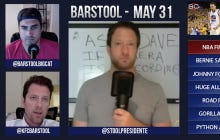 Barstool Rundown – May 31, 2016