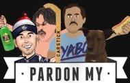 Pardon My Take 5-30, Game 7 And Grit Week 2016 Recap