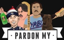 Pardon My Take 5-30, Game 7 And Grit Week 2016 Recap