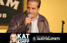 New Episode Of Kat Timpf Show Is Out Now Featuring Comedian Nick DiPaolo