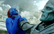 Fox Forced To Apologize For 'X-Men: Apocalypse' Ads Showing Jennifer Lawrence Being Choked