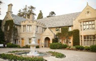 The Playboy Mansion Has Been Sold To The Co-Owner Of Twinkies But Hef Gets To Stay There Until He Dies