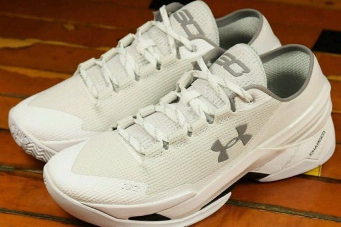 I\'m Gonna Do It... I\'m Gonna Say I Don\'t Think The Curry 2\'s Are ...