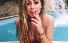 Barstool U Friday Morning Smokeshow – Nati from Miami